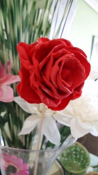 se realiza souvenires, arreglos florales