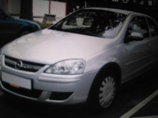 se vende Opel Corsa 2005 cambio de junta .