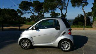 Smart fortwo 2011 71 cv