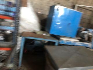 Maquina de cortar marmol