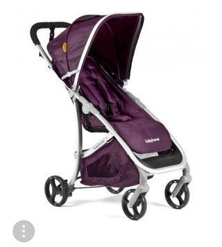 Silla paseo Babyhome Emotion (Carro bebé)