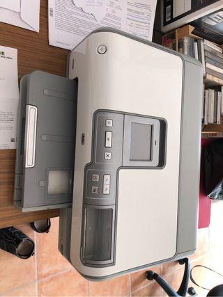 Impresora color fotos