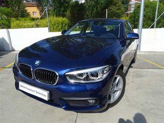 BMW Serie 1 116D 5p Automático Mod F20 EU 5