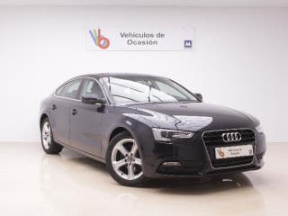 AUDI A5 2.0 TDI 177 ADVANCED EDITION SPORTBACK 5P