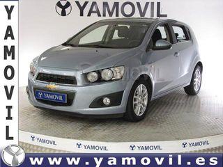 Chevrolet Aveo 1.3 LTZ 70 kW (95 CV)