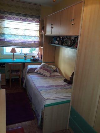 Habitacion dormitorio juvenil