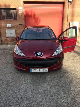 Peugeot 207 2006 xt 90cv