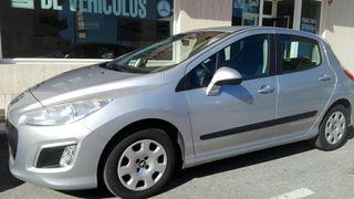 Peugeot 308 1.6 e-HDI Business line 112cv