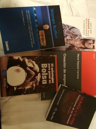 llibres borsa