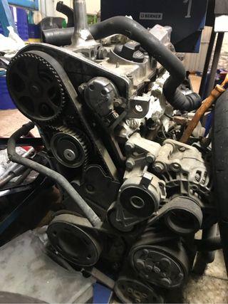 Motor seat 1.8t AQX