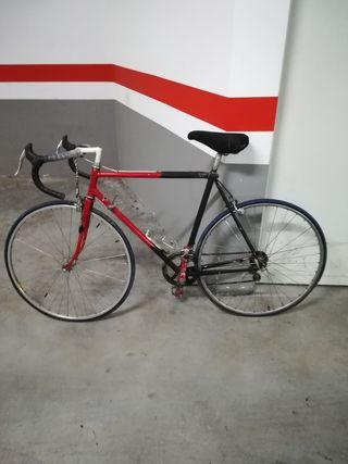 Bicicleta GAC clasica