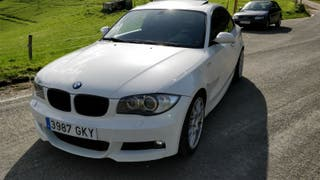 BMW Serie 1 - 123d