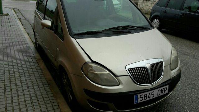 Lancia musa 2005 diésel 1.9