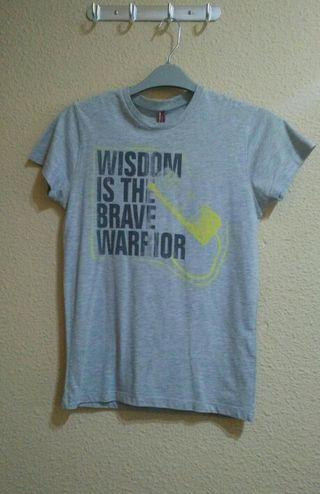 Camisetas. Camiseta Jack&Jones, manga corta