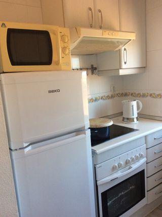 Maquinas de cocina
