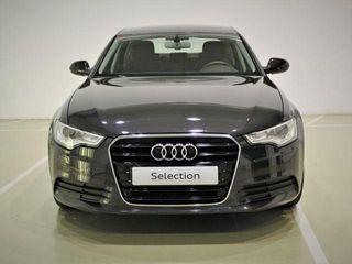 Audi A6 2.0 TDI multitronic 130kW (177CV)