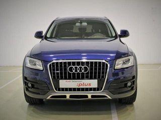 Audi Q5 2.0 TDI CD Quattro Offroad edition 140 kW (190 CV)