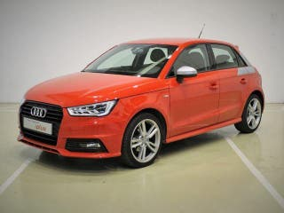 Audi A1 Sportback 1.0 TFSI Attracted S tronic 70 kW (95 CV)