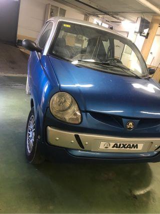 aixam A741 2005