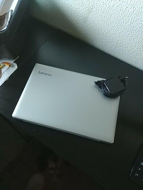 Portátil Lenovo Ideapad 320-15 AST
