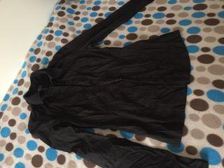 Camisa negra breska