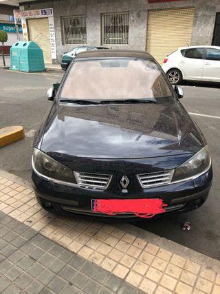 Renault renault laguna 2005