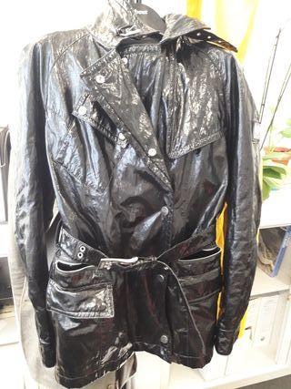 chaqueta belstaff charol 42