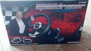 volantes ps3