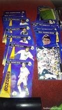 photocards Real Madrid