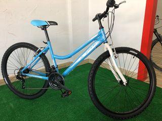 Bicicleta Montaña de Mujer.