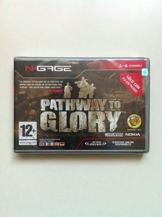 Ngage Precintado Pathway to Glory