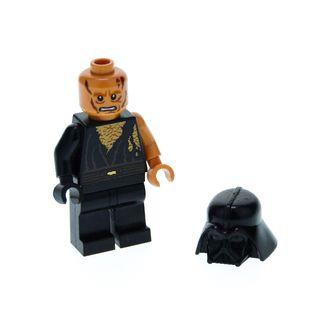 ANAKIN VADER STAR WARS LEGO COMPATIBLE NUEVA