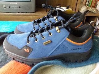 Zapatillas trecking para senderismo