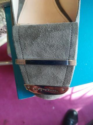 Zapatos Giorgio Armani