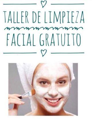 Spa facial (limpieza de Cutis)