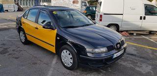 SEAT Toledo 1.9 tdi 110 cv 2004