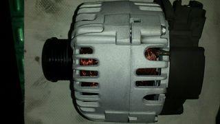 Reparacion de alternadores y motor de arranque