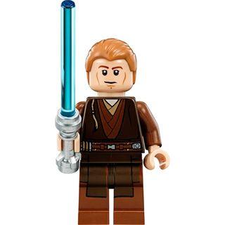 ANAKIN NIÑO STAR WARS LEGO COMPATIBLE NUEVA