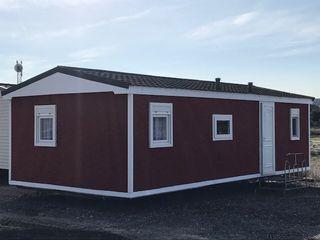 Casa movil 35 m2 3 dormitorios