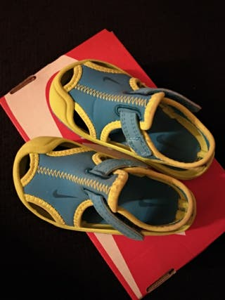 Playa Niño Playa H65sqw Nike; Niño Niño Sandalias Sandalias Nike; Playa H65sqw Sandalias Yfbvg7y6