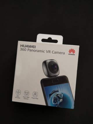 Cámara HUAWEI 360 Panoramic VR