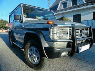 Mercedes-benz Clase G 1991