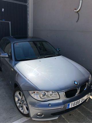 BMW Serie 120i 2005