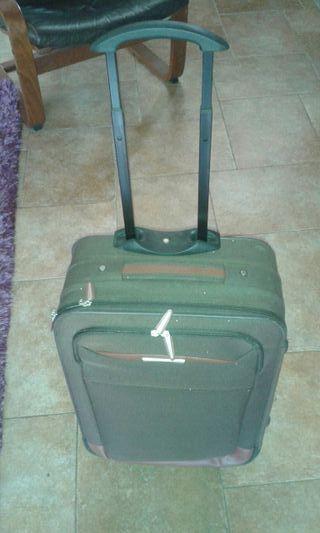 maleta mediana