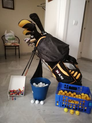 lote de golf
