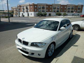 Espectacular BMW serie 1
