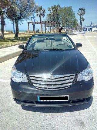 Chrysler Sebring cabrio 2009