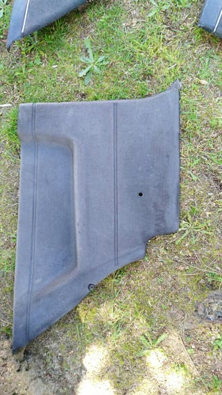 Paneles de las puertas golf 2