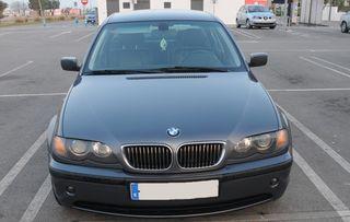 Bmw 330d 2003