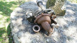 Turbo coche